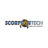 ScorpionTech Termite & Pest Control Inc.