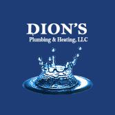 Dion's Plumbing & Heating, LLC