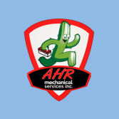 AHR Mechanical Services Inc.