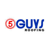 Five Guys Roofing