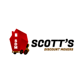 Scotts Discount Movers