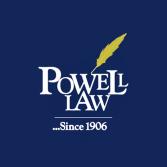 Powell Law