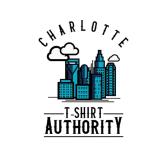 Charlotte T-Shirt Authority