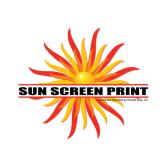Sun Screen Print