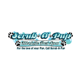 Scrub A Pup Mobile Dog Grooming