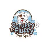 Scruffy to Fluffy Pet Spa