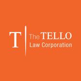 The Tello Law Corporation