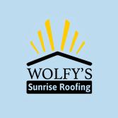 Wolfys Sunrise Roofing