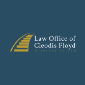 Law Office of Cleodis Floyd