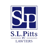 S. L. Pitts PC