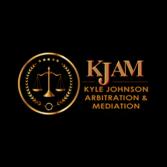 Kyle Johnson Arbitration & Mediation