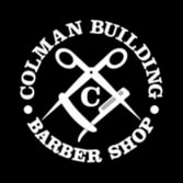 Colman Building Barber Shop