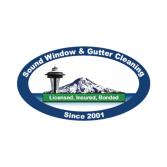 Sound Window & Gutter Cleaning
