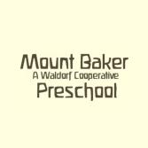 Mount Baker Preschool