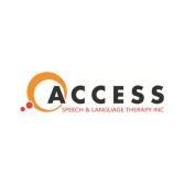 Access Speech & Language Therapy