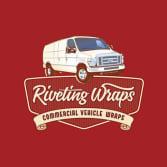 Riveting Wraps