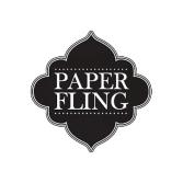 Paper Fling