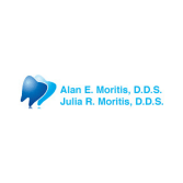 Drs. Alan and Julia Moritis, DDS