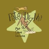 Pets Dig Me Pet Care