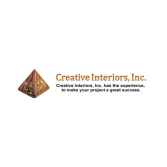 Creative Interiors, Inc.