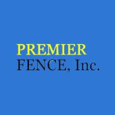Premier Fence, Inc.