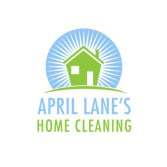 April Lane's Home Cleaning