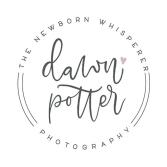 Dawn Potter Photography - The Newborn Whisperer