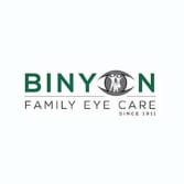Binyon Family Eye Care
