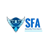 Security First Alarm