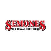 Semones Heating & Air Conditioning