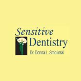 Sensitive Dentistry