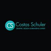 Costas Schuler Graphic Designer & Branding Expert