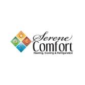 Serene Comfort Heating, Cooling Refrigeration, Inc.