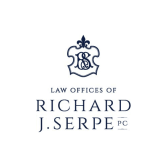 Law Offices of Richard J. Serpe, PC