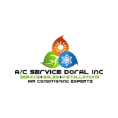 A/C Service Doral Inc.