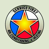 Service First Air Conditioning and Heating