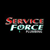 Service Force Plumbing