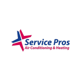 Service Pros Air Conditioning & Heating