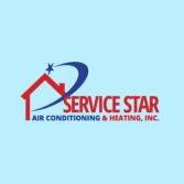 Service Star Air Conditioning & Heating