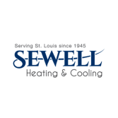 Sewell Heating & Cooling Inc.