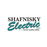 Shafnisky Electric Inc.