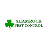 Shamrock Pest Control, Inc.