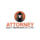 Attorney Gary T. Mantkowski Co., L.P.A.