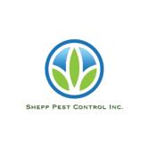 Shepp Pest Control, Inc.