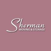 Sherman Moving & Storage Co., Inc.