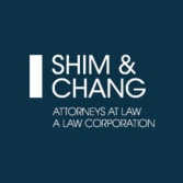 Shim & Chang, Attorneys at Law
