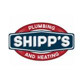 Shipp's Plumbing and Heating