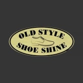 Old Style Shoe Shine