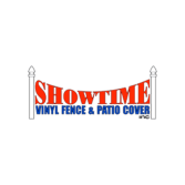 Showtime Vinyl Fence
