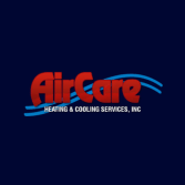 AIRCARE HEATING & COOLING SERVICES INC
